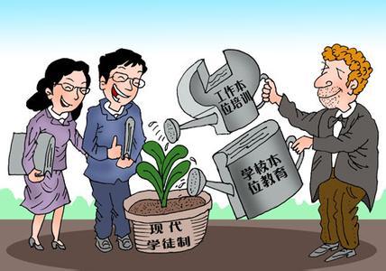 人社部等五部门共同印发指导意见全面推行中国特色企业新型学徒制 加强技能人才培养